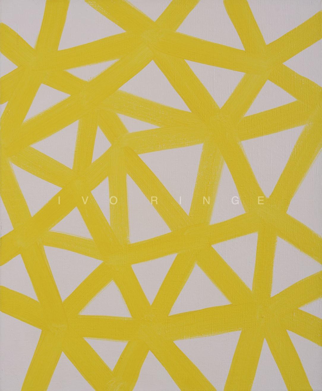 HERE COMES THE SUN, 2012, Acryl auf Leinwand, 190 x 150 cm